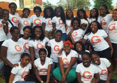 Fundação Girl Move