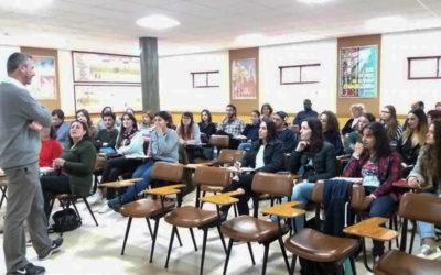 Terceira sessão de formação do Voluntariado Missionário