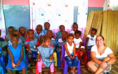 1403 Portugueses fazem voluntariado missionário