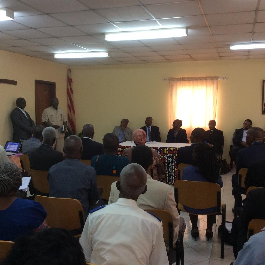 CA_AO_CA Lusófonas_Encontro na DGCA sobre cooperação entre Igrejas Cristãs e MINSA com CEAST e Ministra da Saúde_201804 (74)