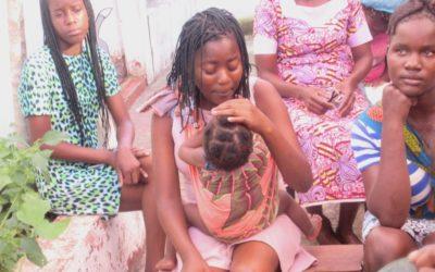 Moçambique: Diagnóstico da Situação das Crianças do Distrito de Nlhamankulu