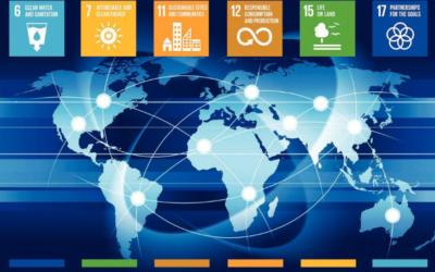Sociedades Sustentáveis e Resilientes: Novo relatório da OCDE