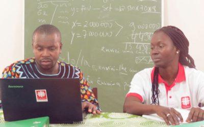 Formação e Supervisão em Animação Sociocomunitária para os parceiros Caritas e Rede Ajuda