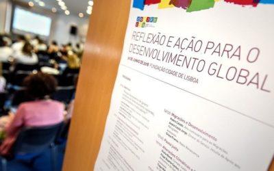 A Coerência das Políticas para o Desenvolvimento em debate, no encerramento do projeto Coerência.PT