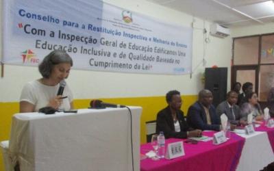 Conselho Nacional de Inspeção Geral da Educação na Guiné-Bissau