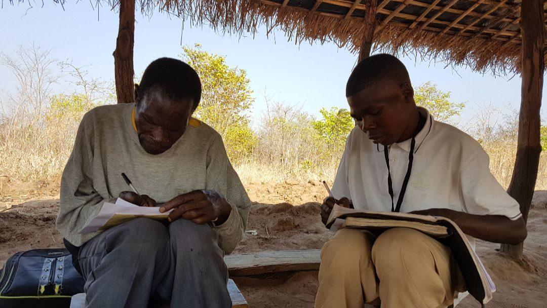 Tutorias Presenciais e Formação em Contexto no Niassa