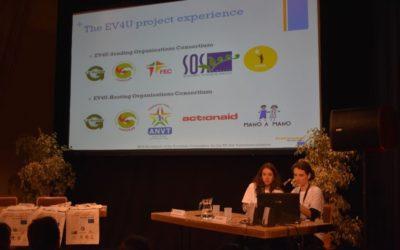 Projeto EV4U em Annemasse