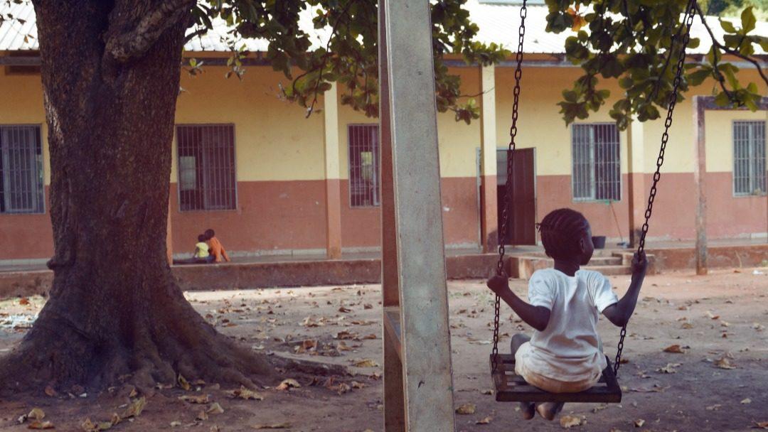 Formação na Casa Bambaram promove uma educação para todos na Guiné-Bissau