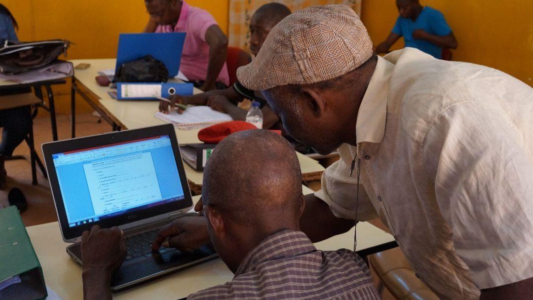 FEC capacita Coordenadores Nacionais de Ensino Secundário na Guiné-Bissau