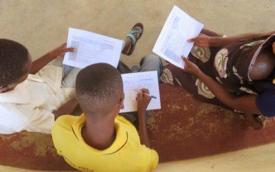 Formação Pedagógica no Niassa: Observação, Avaliação e Planificação