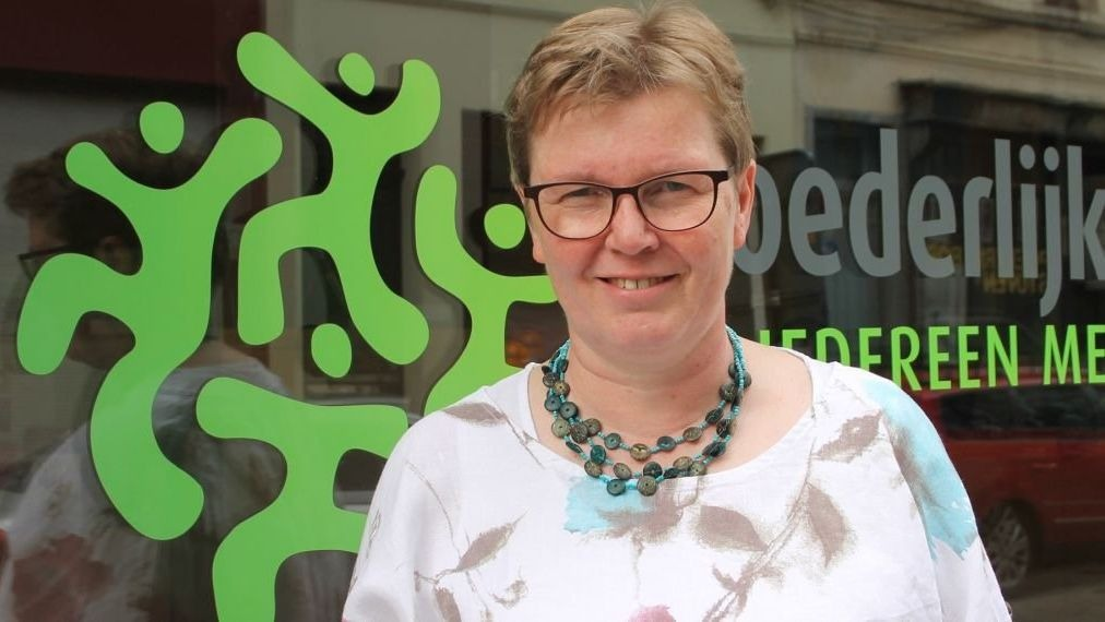 Lieve Herijgers é eleita a primeira Presidente da CIDSE