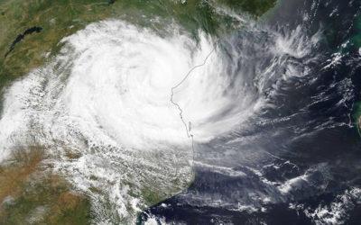 Ciclone Idai: depois da tempestade, a dimensão da catástrofe vai sendo conhecida