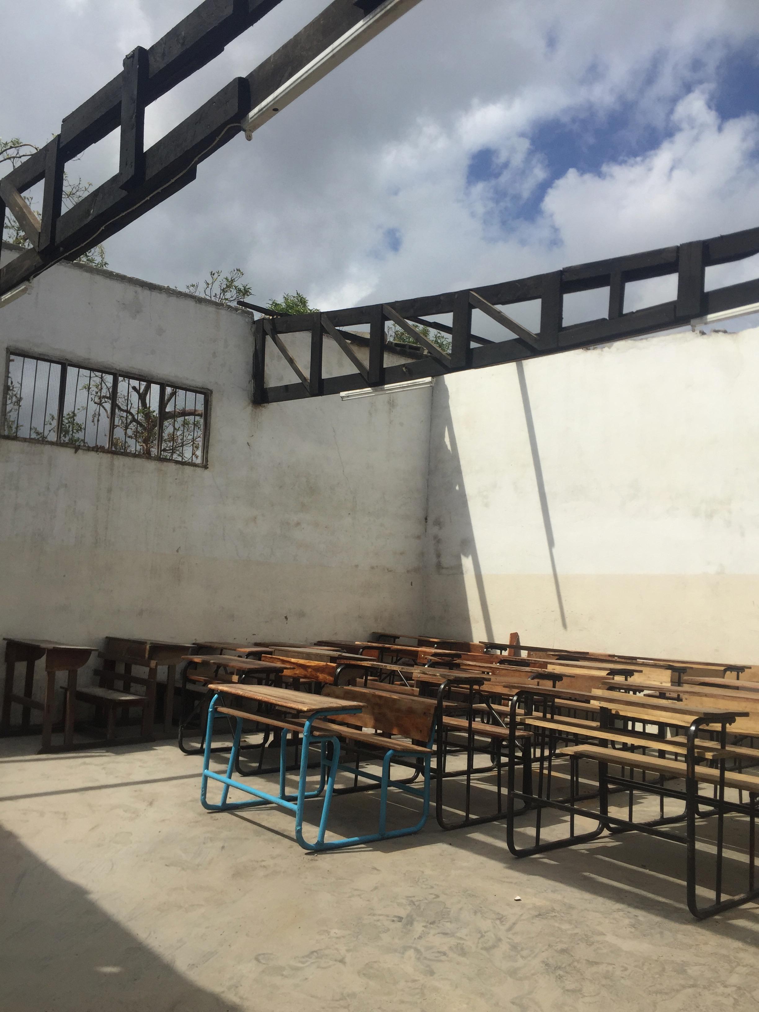MZ_CicloneIdai_Beira_EscolaSantosInocentes_032019@FEC (13)