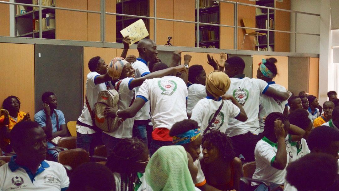 FEC organiza Olimpíadas da Língua Portuguesa em Bissau