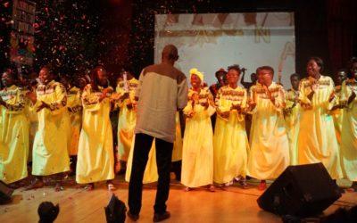 Gala celebra direitos das crianças na Guiné-Bissau