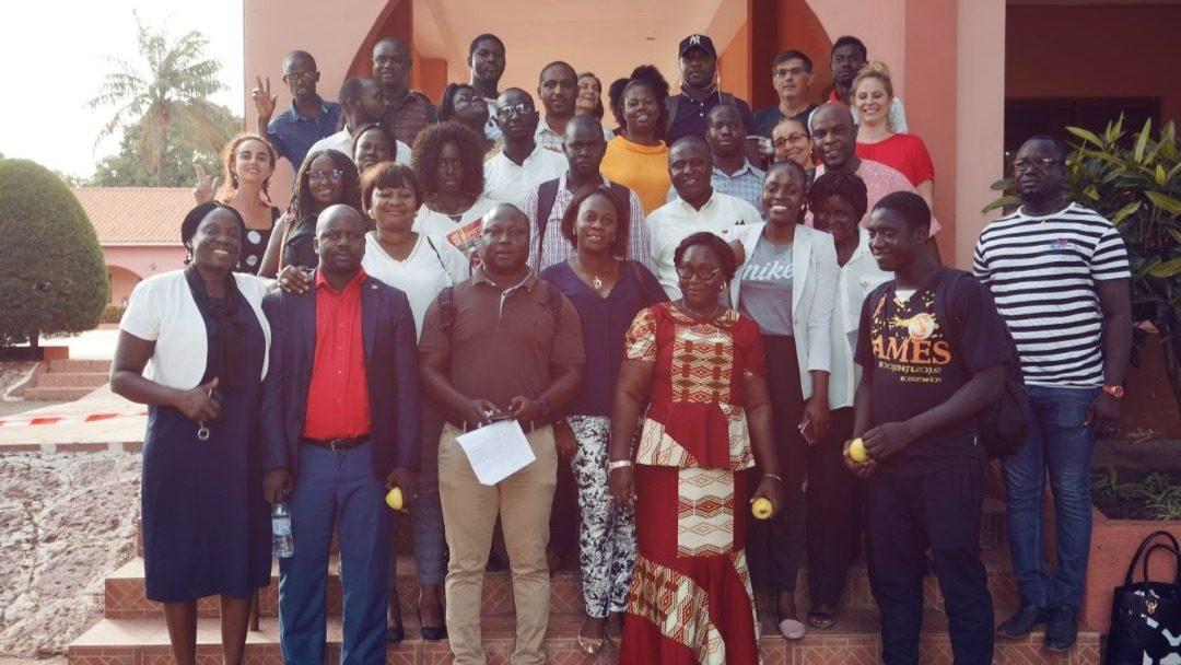Seminário Internacional promove reflexão sobre Proteção Social da Criança na Guiné-Bissau