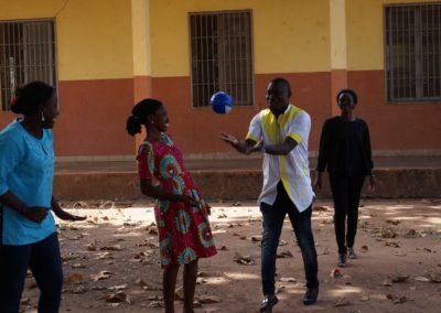 IN – Da institucionalização à inclusão