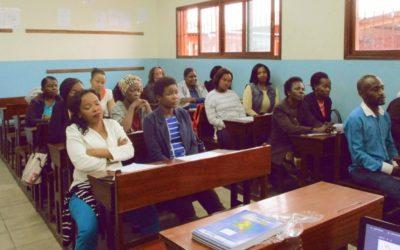 Formação Humana para Agentes Educativos em Moçambique