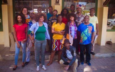 FEC promove formação pedagógica de artesãos em Moçambique