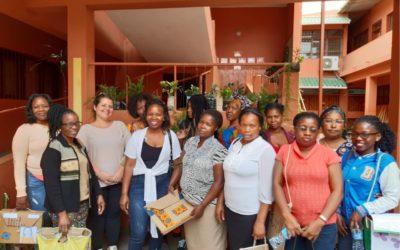 Formação Pedagógica de Agentes Educativos