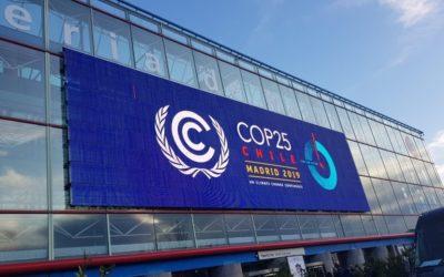 Não há negociações climáticas sem obrigações com base nos Direitos Humanos