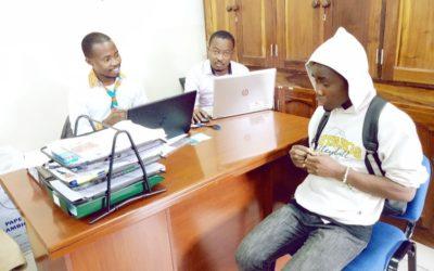 Gabinete de Apoio ao Empreendedorismo apoia jovens em Moçambique