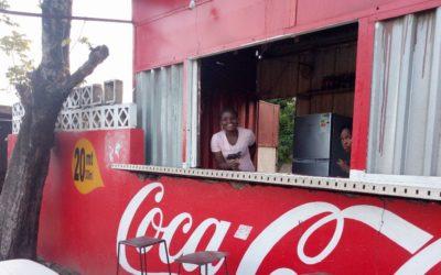 Negócios de Jovens Empreendedores estão a ser implementados com sucesso em Maputo