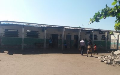 Congregação das Servas de Nossa Senhora de Fátima apoia projeto Somos Moçambique