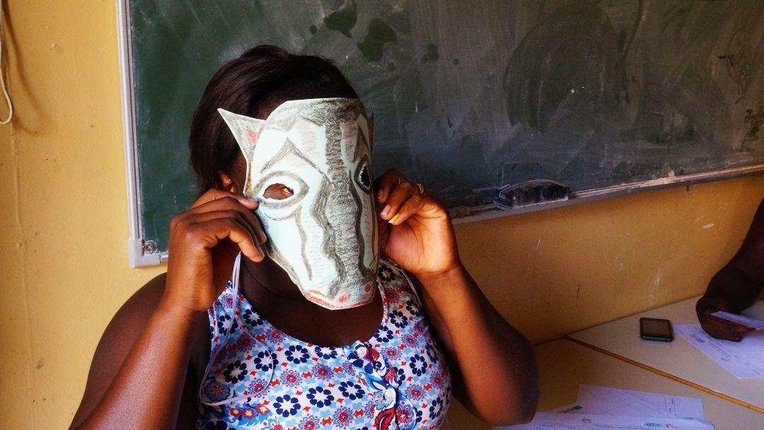 """FEC conclui formação """"Cultura e Tradição na Guiné-Bissau"""""""