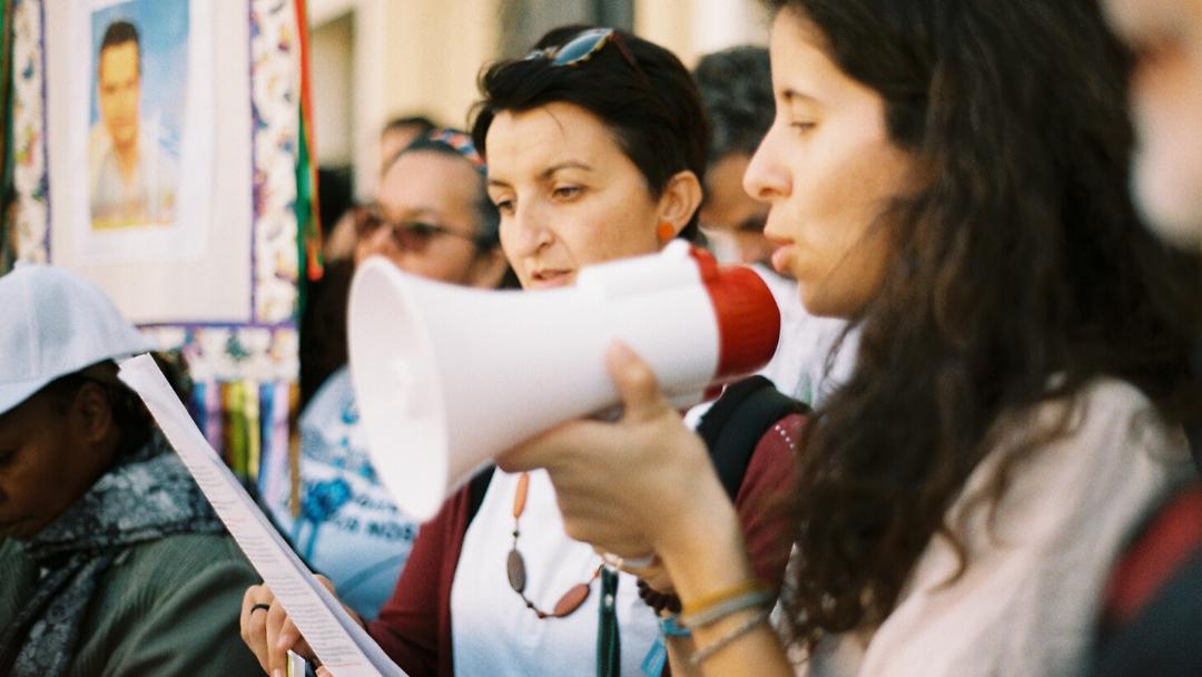 Entrevista TSF: Programa Cidadãos Ativos