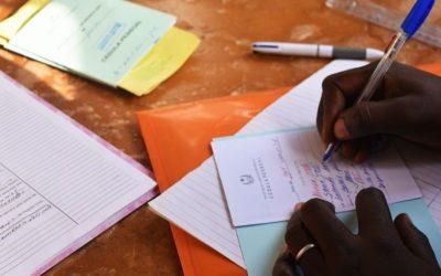 Guiné-Bissau: Quase 1500 crianças registadas nas comunidades de Pitche