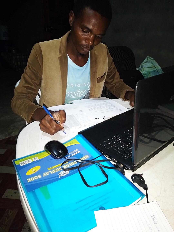 Tchovar, Assessor Pedagogico, mz, moçambique