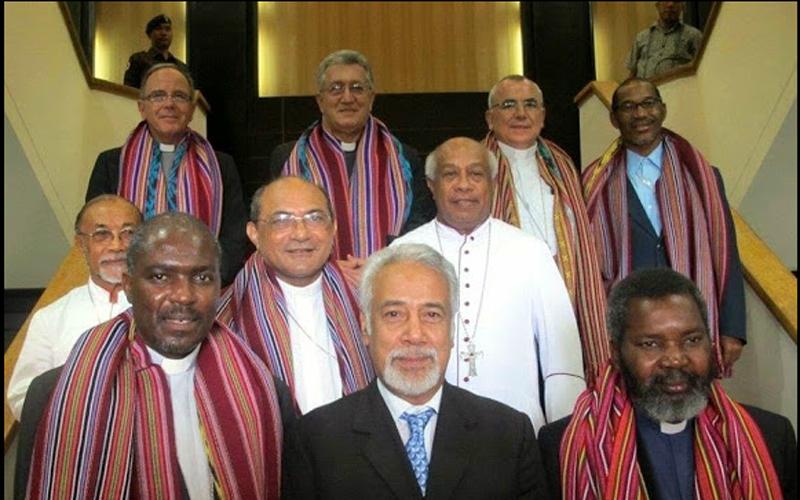 Comunicado Final e Fotos do X Encontro das Igrejas Lusófonas