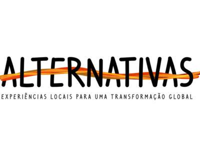 Alternativas: experiências locais para uma transformação global