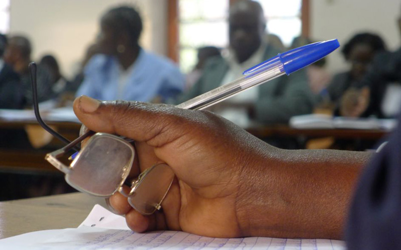 Capacitação das Estruturas de Pastoral Social da Arquidiocese de Nampula