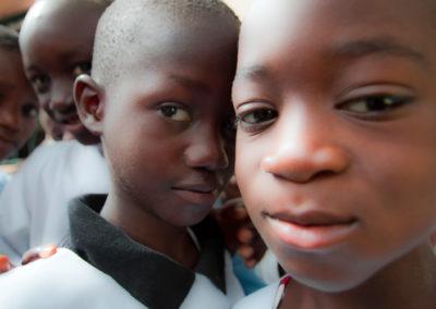 Crianças com Direitos – Educar para a Proteção e Defesa Universal do Direito da Criança