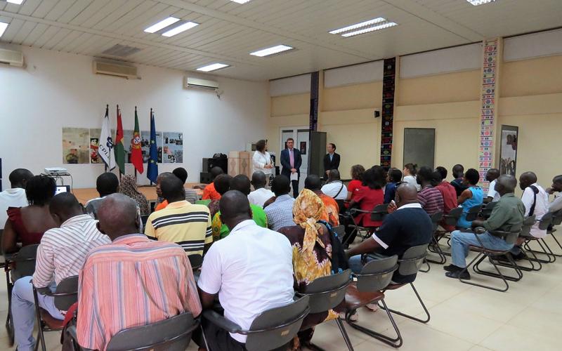 """Workshop """"Cidadania, Pedagogia e Desenvolvimento da Criança"""""""