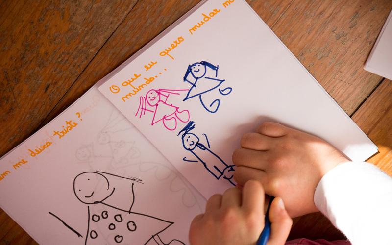 Direitos da Criança em Santa Maria da Feira