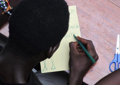 Programa de Apoio à Reforma do Sistema Educativo na Guiné-Bissau (PARSE)