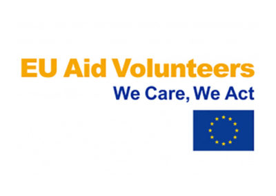 EU Aid Volunteers for You