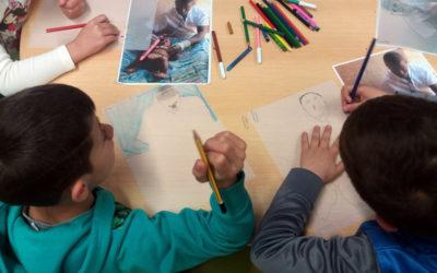 Literacia visual na promoção dos Direitos da Criança