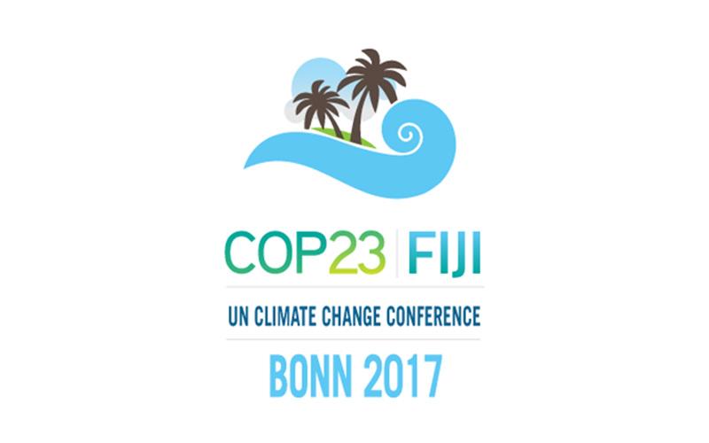 Mensagem do Papa Francisco para a COP23