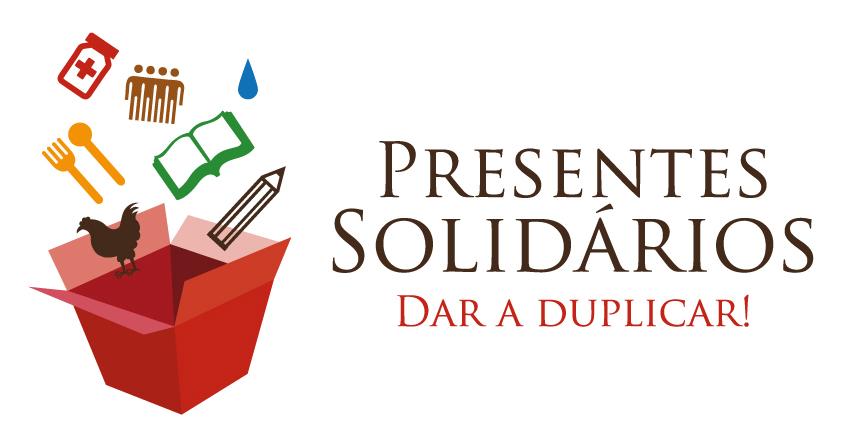 Presentes Solidários: 2.210 presentes angariados em 2017 – balanço da campanha que Dá a Duplicar!