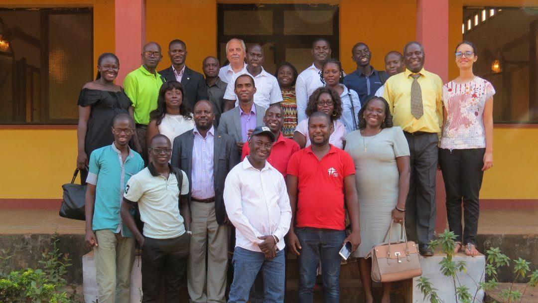 Formação em Legislação e Políticas Públicas de Proteção da Criança, Planeamento e Procedimentos de Recolha e Sistematização de Dados