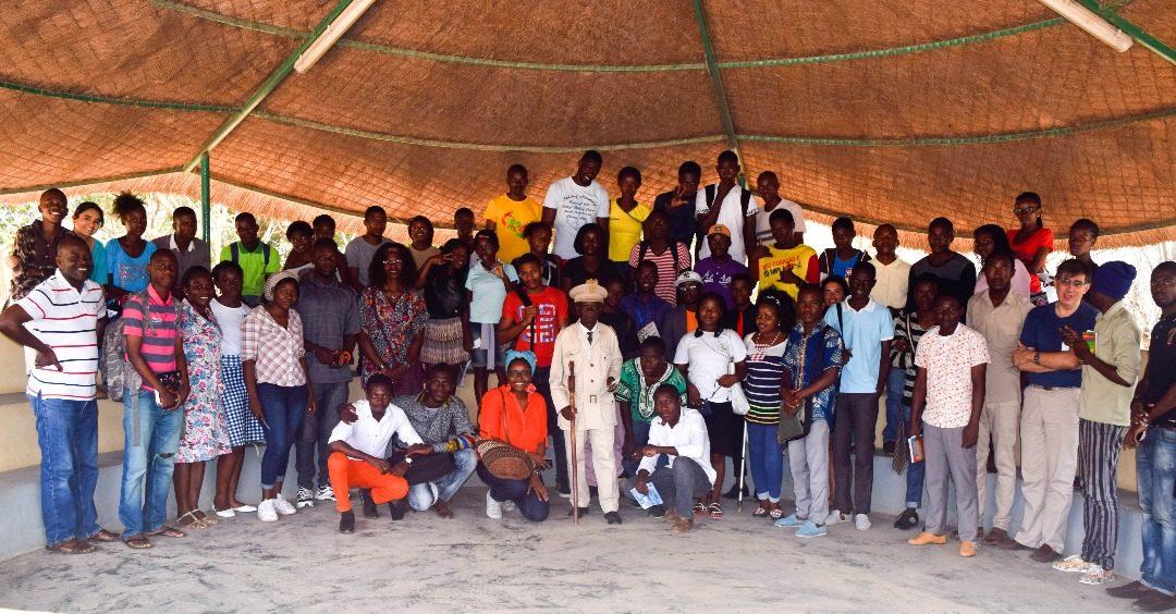 Promoção da Advocacia de Politicas Públicas Inclusivas em Angola