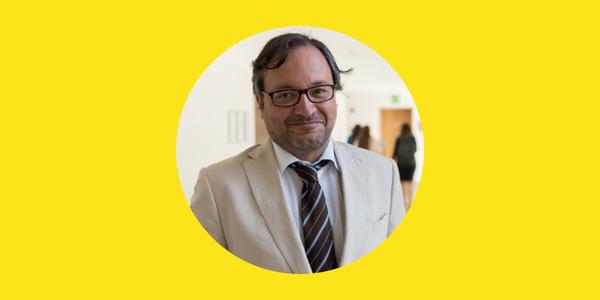 Entrevista Coerente com Francisco Sarmento