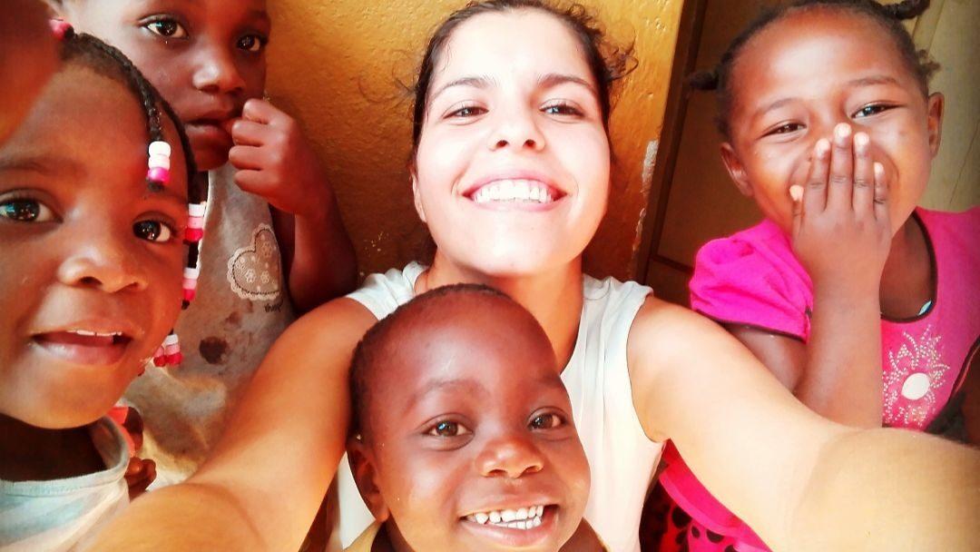 1028 portugueses fazem Voluntariado Missionário