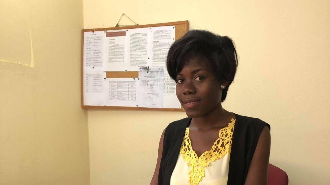 Caritas de Angola termina processo de auto-avaliação