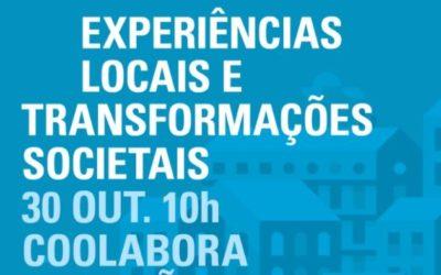 Encontro de Encerramento do Projeto Alternativas: Experiências Locais e Transformações Societais