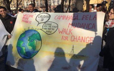 Terminou a COP 24: É preciso mais solidariedade e equidade para enfrentar as alterações climáticas